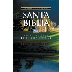 Santa Biblia - La Nueva Version Internacional