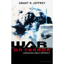 War on Terror - Unfolding Biblical Prophecy