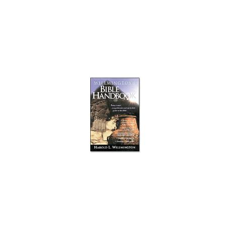 Willmington's Bible Handbook