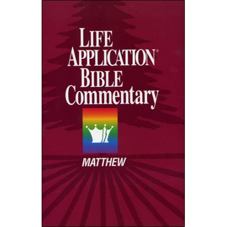 Life Application Bible Commentary