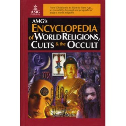Encyclopedia of World Religions, Cults and the Occult