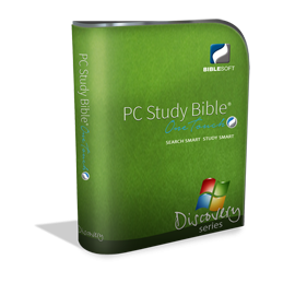 OneTouch PC Study Bible Discovery Series