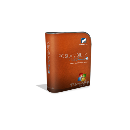 OneTouch PC Study Bible Discipleship Series PAYMENT PLAN