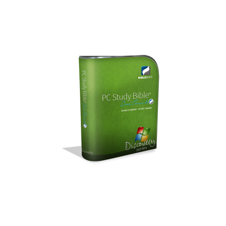 OneTouch PC Study Bible Discovery Series PAYMENT PLAN