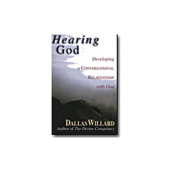 Hearing God: Developing a Relationship with God