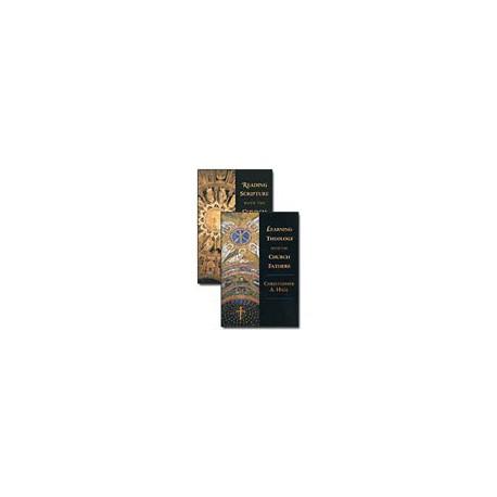 Church Fathers 2-Volume Set