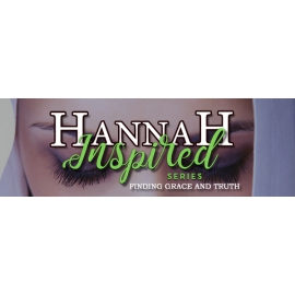 Hannah Inspired Series ADD-ON