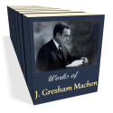 Works of J. Gresham Machen (10 vols)