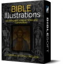 Bible Illustrations (Helps to the Study of the Bible)
