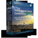 International Critical Commentary on the New Testament: Romans & Corinthians