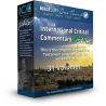 International Critical Commentary on the New Testament: Romans & Corinthians