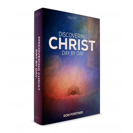 Discovering Christ Day by Day - bonus title
