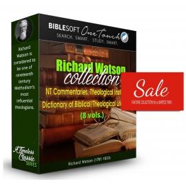 Richard Watson Collection