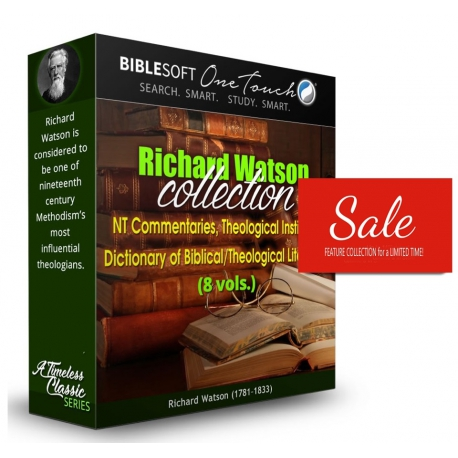 Richard Watson Collection