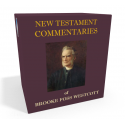 New Testament Commentaries of B. F. Westcott