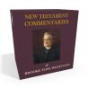New Testament Commentaries of B. F. Westcott