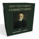 New Testament Commentaries of Fenton J. Hort