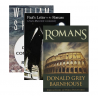 Romans Commentary VALUE bundle - 7 volumes