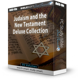 Judaism and the New Testament DELUXE Collection