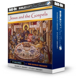 Jesus and the Gospels Study & Devotional package