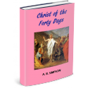 Christ of the Forty Days