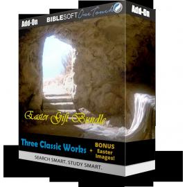 Resurrection bundle - Easter bonus