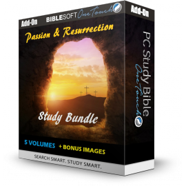 Passion and Resurrection Study bundle