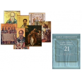 Early Christianity Collection (Church Fathers & Classic Studies)