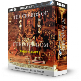 The Creeds of Christendom by Philip Schaff