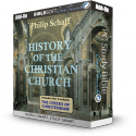 Schaff's History of the Church and Creeds of Christendom