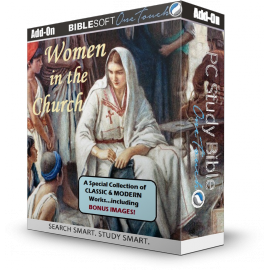 Women in the Church Bundle