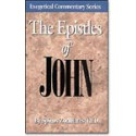 The Epistles of John: Exegetical Commentary Series