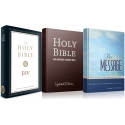 Bible Versions Small Bundle