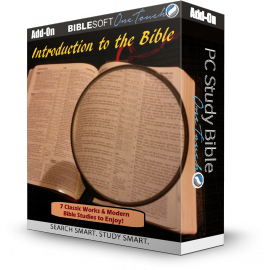 Introduction to the Bible Study Package