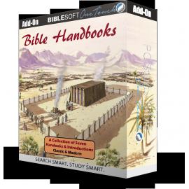 Bible Handbooks Bundle