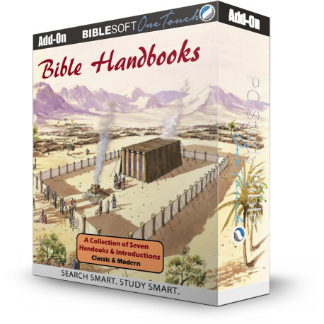 Bible Handbooks Bundle