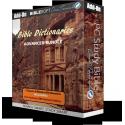 Bible Dictionaries Advanced Bundle