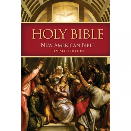 New American Bible, Revised Edition with Study Notes (with BONUS Berean Bible)