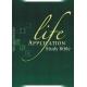 Life Application Study Bible (with BONUS Berean Bible)