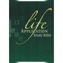 Life Application Study Bible Notes (with BONUS Berean Bible)