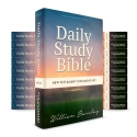 Daily Study Bible: New Testament Commentary (with BONUS Berean Bible)