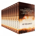 Classic Commentaries and Studies on the Book of Acts 10-volumes (with BONUS Berean Bible)