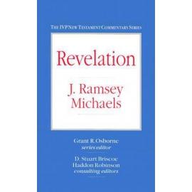 IVP New Testament Commentary Series: Revelation