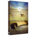 Creation to Completion By Russell Resnik