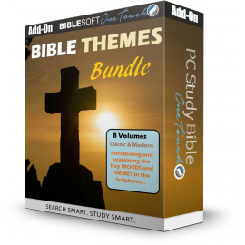 Bible Themes Bundle