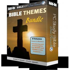 Bible Themes Bundle