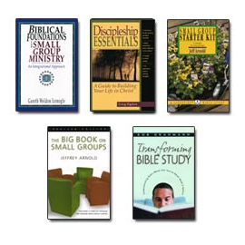 Small Group Study Kit