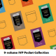 The Pocket Collection: 9-Volumes