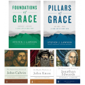Long Line of Godly Men (Ligonier 5-volume Bundle)