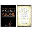 By Grace Alone (Ligonier 2-volume bundle)